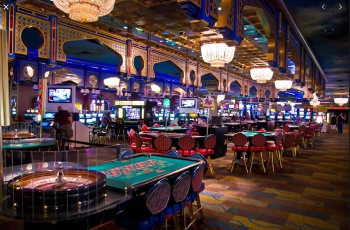 카지노사이트 Things to Consider While Choosing a Casino Site